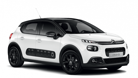 Citroen C3 automatique