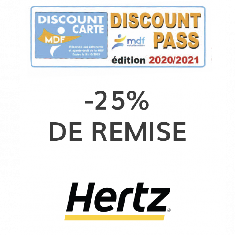 OFFRE DISCOUNT PASS 2020/ 2021