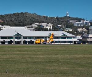 aerodrome de magenta